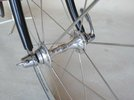 19. Moyeux Campagnolo C-Record