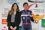 29. Jon Larrinaga 1er des points chauds Bordeaux-Saintes 2015