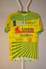 Maillot Cycle Poitevin