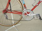 Transmission Campagnolo record