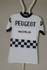 Maillot Peugeot BP Michelin